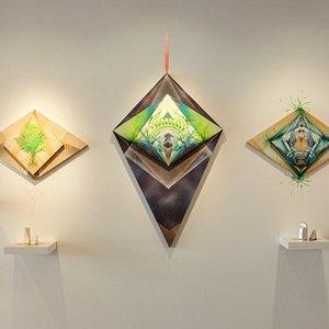 Paradigm Gallery + Studio