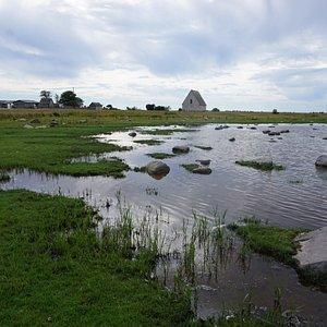 Koviks fiskeläge, Klintehamn, Gotland