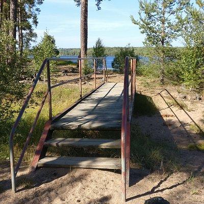 Bro till udden