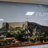 Pizzaria Filippo