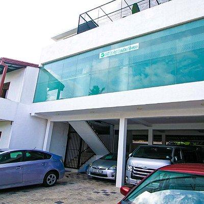 Off 2 Sri Lanka new office complex at Piliyandala Sri Lanka.