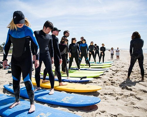 SURFING Surfing is such a great watersport and when you are in the hands of true surf professionals surfing is accessible for people of all ages, so never think you're too old to learn we offer you 2hours surf rental or lessons