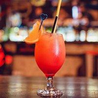 Cocktail du week-end