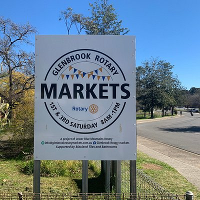 Glenbrook Rotary Farmers Markets - Glenbrook NSW