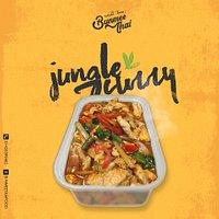 Bunmee Thai - Jungle Curry