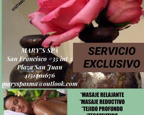 Servicios esclusivo