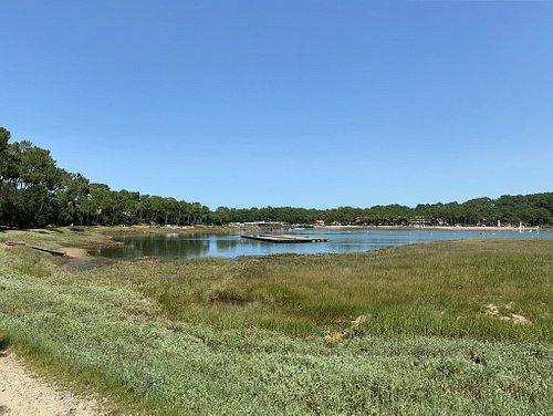 Lac D'hossegore
