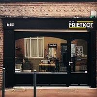 Le Frietkot