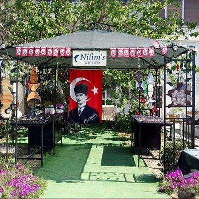 Nilim's Atelier