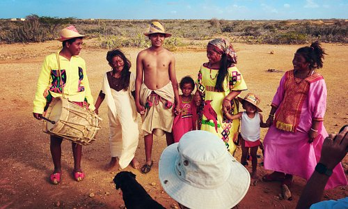 Discover the cultural heritage of the Wayuu Indigenous!