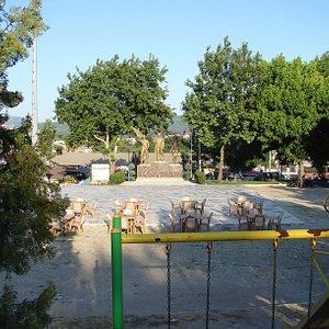 Ataturk Kultur Parkı 3