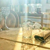 La vostra location perfetta per una cena romantica o in compagnia di amici!