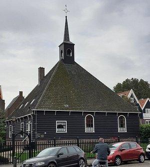 Stolpkerk Volendam