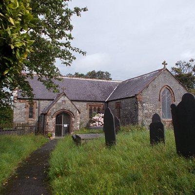 St. Mary's Church, Pentraeth