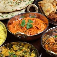 Authentic Curries with Traditional spices