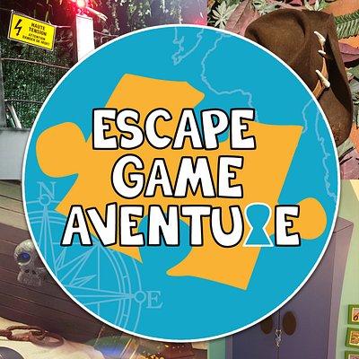 3 salles d'escape game pour les enfants dans le 92. Rendez-vous sur www.escapegameaventure.fr