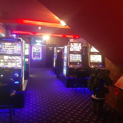Sala de jocuri Las Vegas Games – Vatra Dornei, Suceava – gambling, sloturi, pacanele, pariuri sportive, ruleta, jackpot-uri, tombole, premii cash
