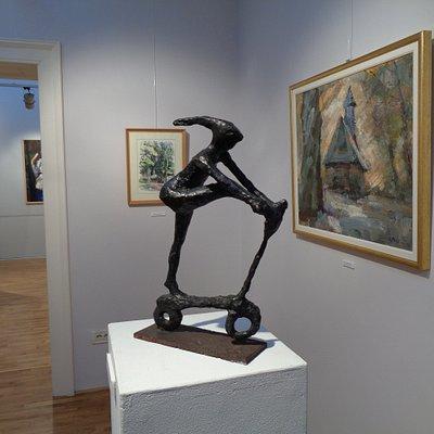 Romobil (Branko Ružič; 1958)