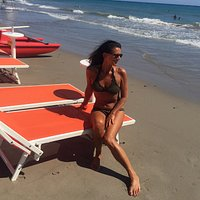 Vacanza super ... spiaggia splendida ... cordialita relax pulizia e gentilezza ... da consigliare!!!