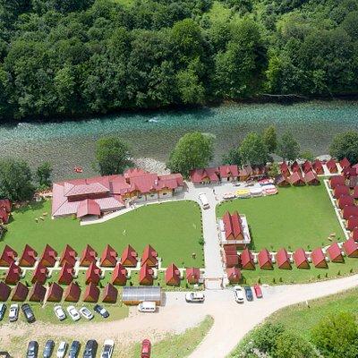 Rafting Centar Drina-Tara