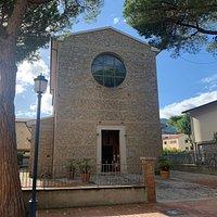 Chiesa San Gaetano Marina di Campo nell'Elba