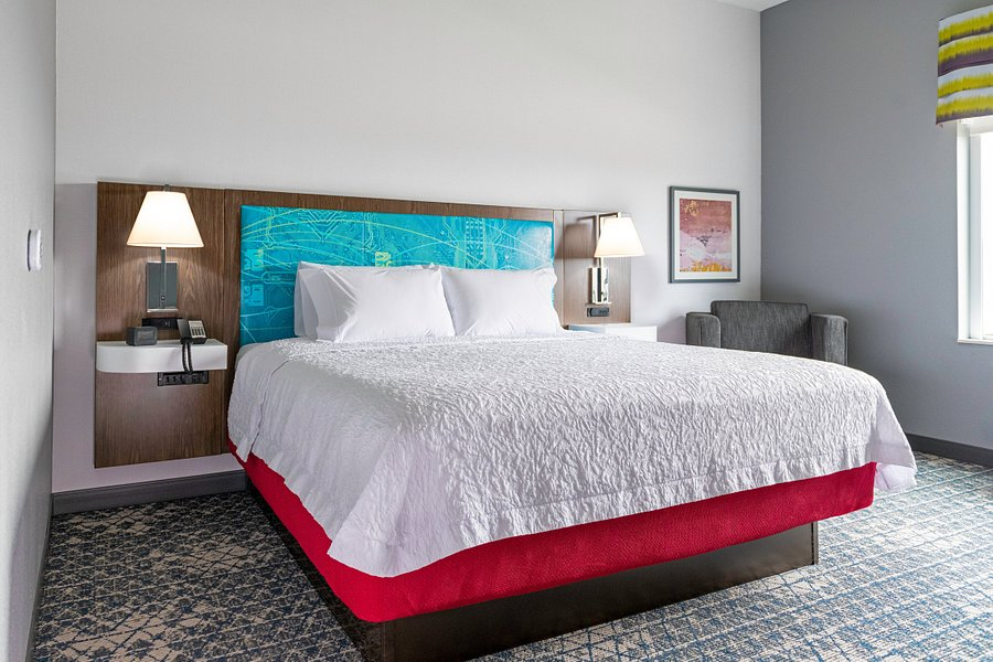 Christmas At The Warner Erie Pa 2020 Free Parking HAMPTON INN & SUITES ERIE BAYFRONT   Updated 2020 Motel Reviews