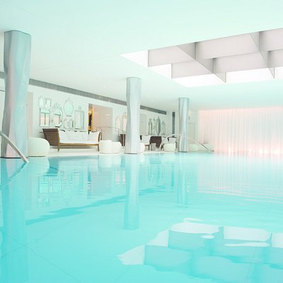 My Blend by Clarins Spa - Le Royal Monceau - Raffles Paris