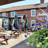 Cozy pub in Caister with great beer and atmosphere!