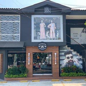 THE NEW BLACK Boutique & Atelier