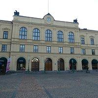 Karlstad Rådhus i Karlstad