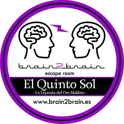 Logo empresa y nombre del juego