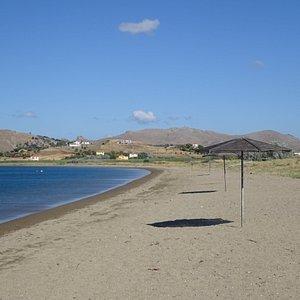 Diapori Beach - Lemnos, Greece