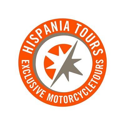 Hispania Tours Logo