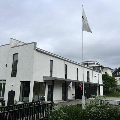 Bodøgaard - kunst & kultur