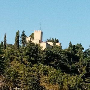 castello di carbonana