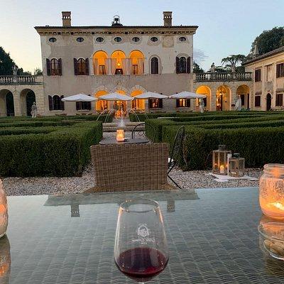 Villa Giona - Fagioli