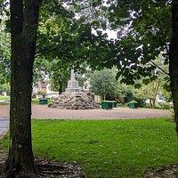 East Kilbridge War Memorial Park