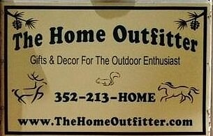 If you enjoy the great outdoors you'll want to stop in and explore our unique gift shop. We offer gifts & décor for the outdoor enthusiast. We offer themed areas from nature to nautical, sportsman to rustic and western to farm life.