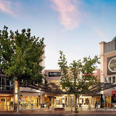 North Adelaide Village