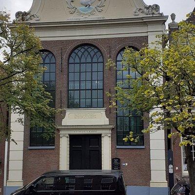 Kerk De Swaen