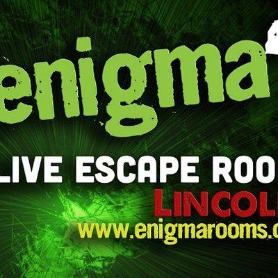 Enigma Live Escape Rooms Lincoln