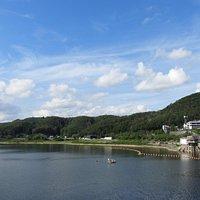 Kamafusa Dam