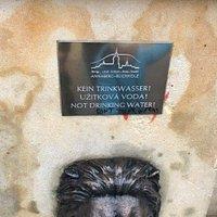 pomník a fontána v centre mesta Annaberg. Celkom pekná. Barbara war eine Tochter von Heinrich von Elterlein und dessen Ehefrau Ottilia geb. Arnold. Ob sie in Annaberg oder Elterlein geboren wurde, ist in der erzgebirgischen Heimatforschung umstritten