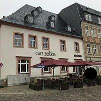 Cafe Zeitlos - Backerei & Konditorei Roscher oHG