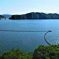 Lake Kamafusa