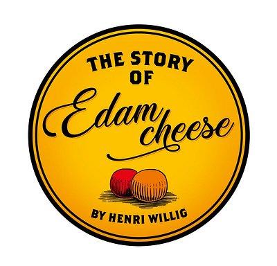 The Story of Edam Cheese zit boordevol verhalen over dit bijzondere kaasje dat de wereld veroverde.