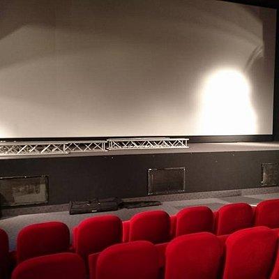 Cinéma Palace Lumière à Altkirch