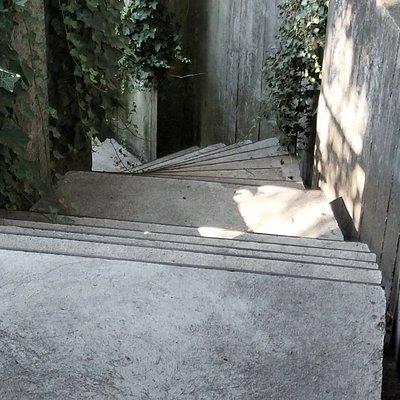 Casa Ottolenghi di Carlo Scarpa