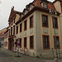 Seckendorffsches Palais Altenburg