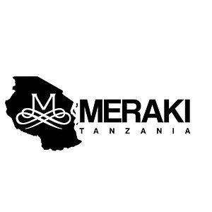 meraki tanzania logo